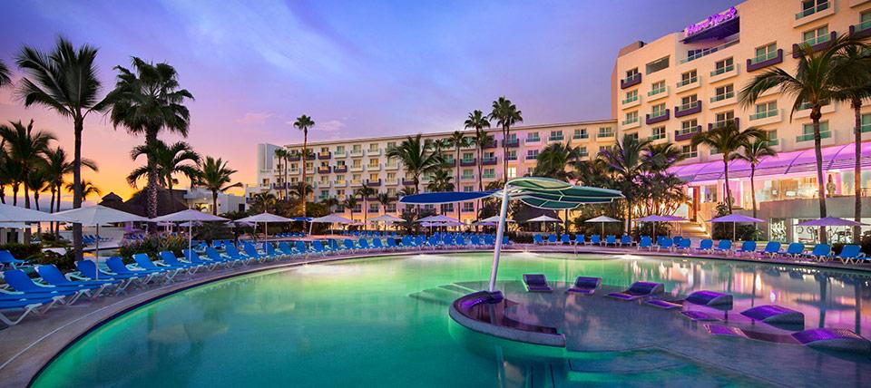 Aic Hotel Group All Inclusive Hard Rock Hotels Cancun